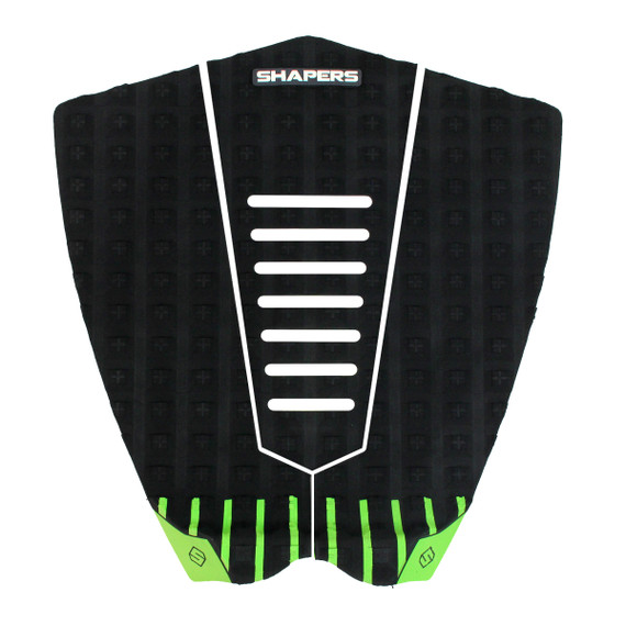 Matt Banting Pro Model : Black / Green
