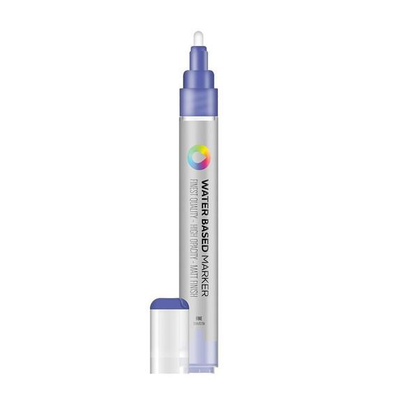 Water Based 3.0mm Marker - Dioxazine Purple
