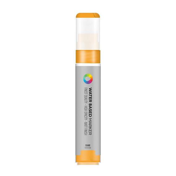 Water Based 15mm Marker - Azo Orange