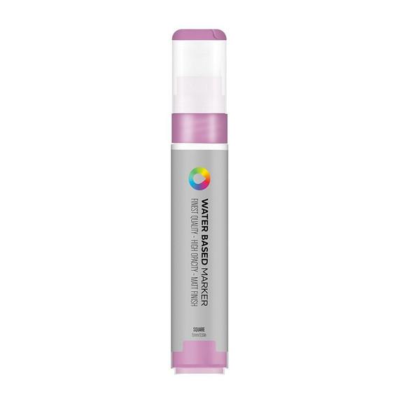 Water Based 15mm Marker - Blue Violet Light