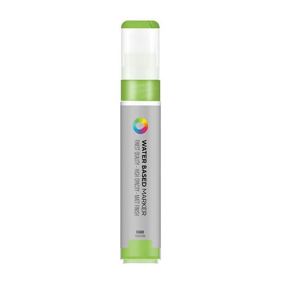 Water Based 15mm Marker - Brilliant Light Green