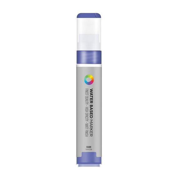 Water Based 15mm Marker - Dioxazine Purple