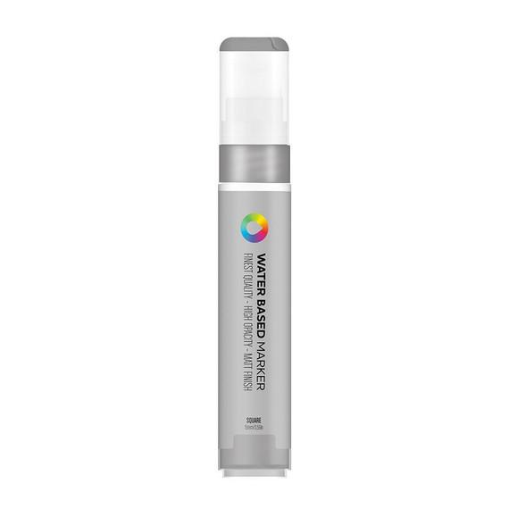 Water Based 15mm Marker - Silver Jewel