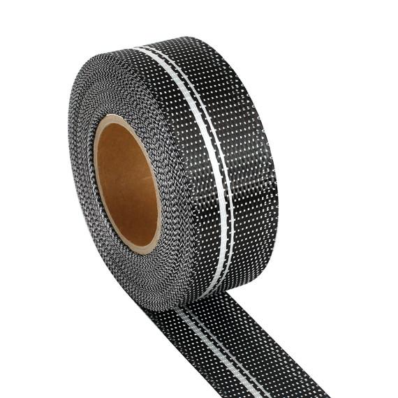 3 Band Black Innegra 45mm 50M ROLL