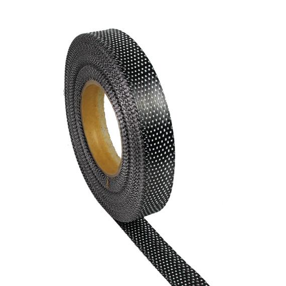 Uni Carbon Fibre 20mm