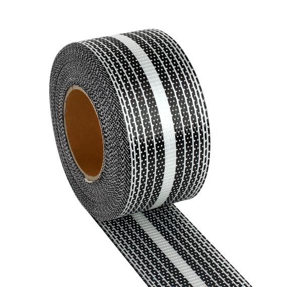 12 Band Uni Carbon Fibre 65mm