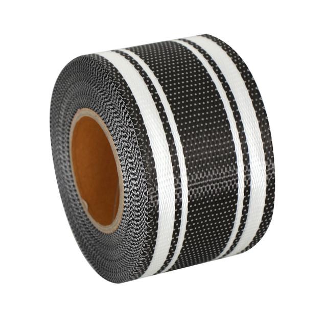 5 Band Carbon Hybrid 80mm