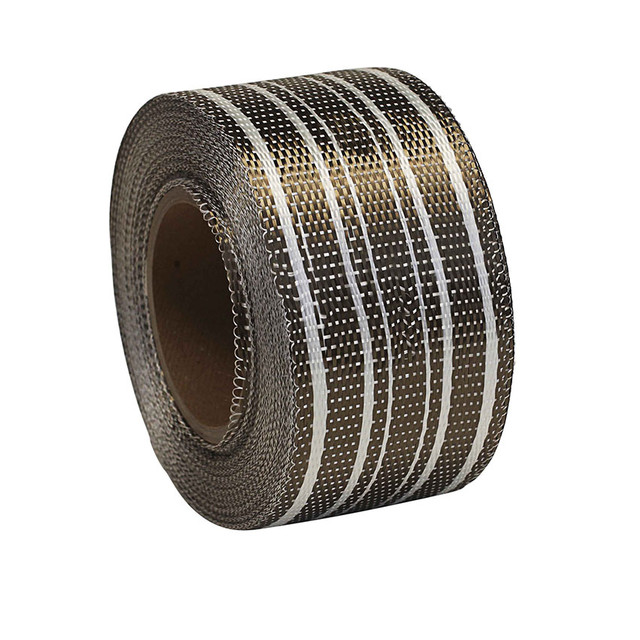 7 Band Basalt Hybrid 65mm 50m Roll