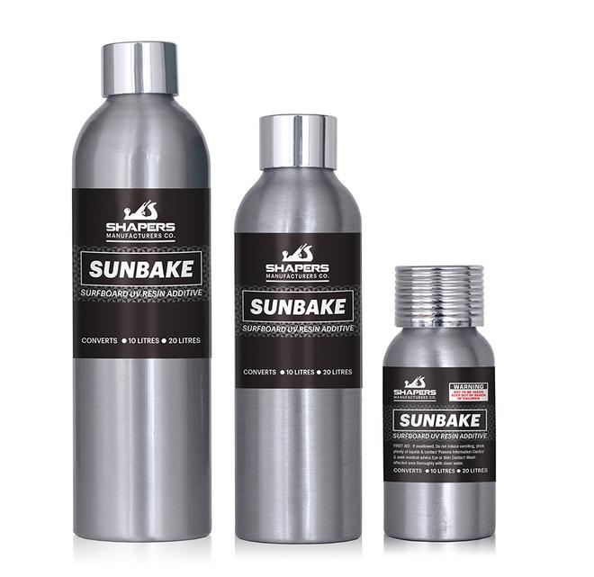 Sunbake Additive - Powder
