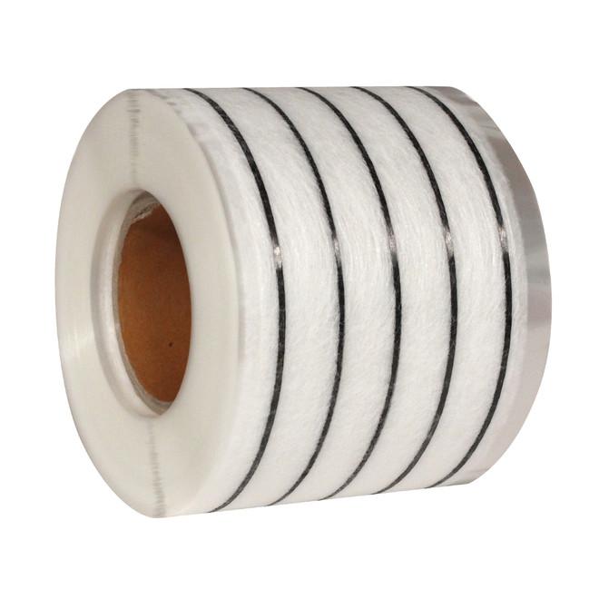 5 Stripe Fused Carbon 82mm
