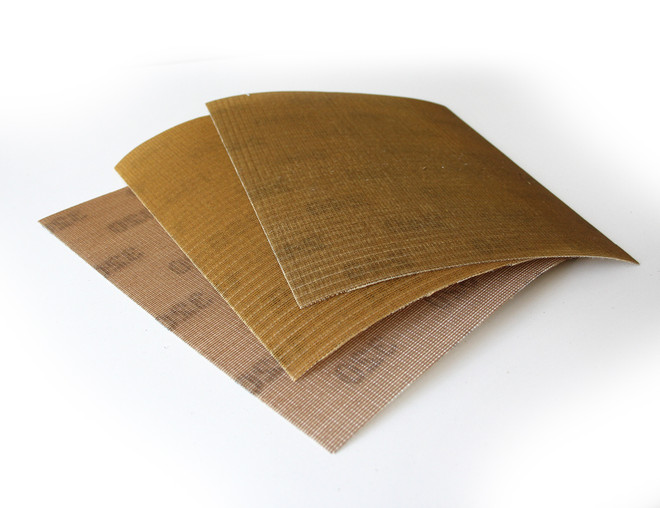 Shapers FlexNet Velcro Gauze 180#