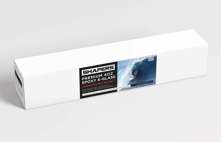 Shapers E-Glass