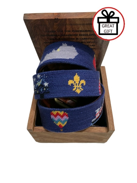 Smathers & Branson City of Louisville Life Belt