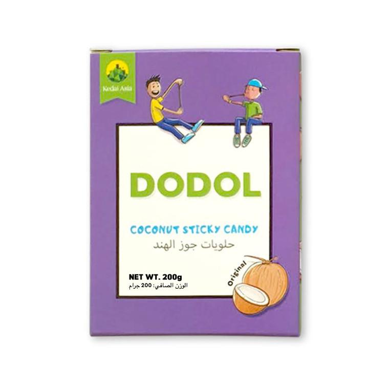 Kedai Asia Dodol Original