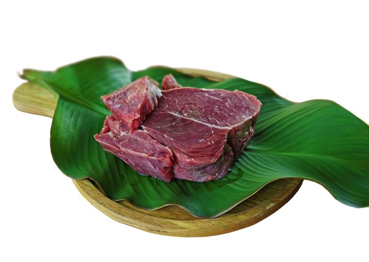 Daging Lembu Segar Tempatan (fresh local beef)