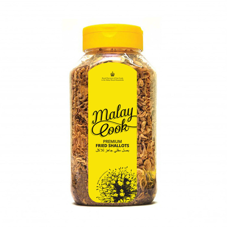 Malay Cook Premium Fried Shallots 300g