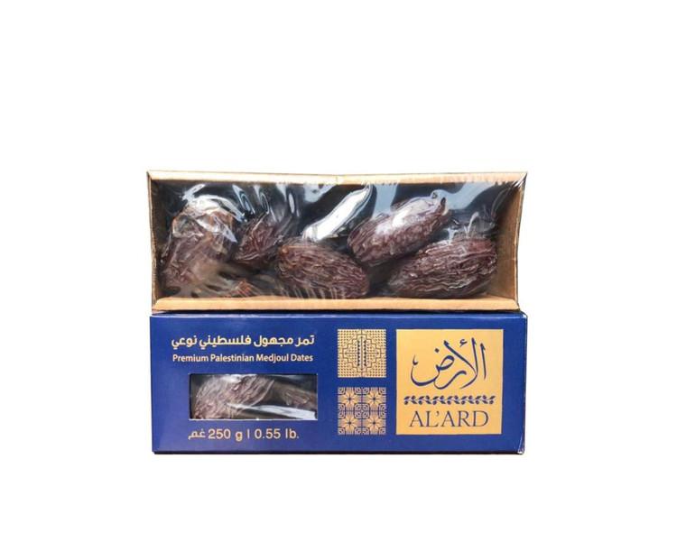 Al Ard Premium Palestinian Medjouel Dates