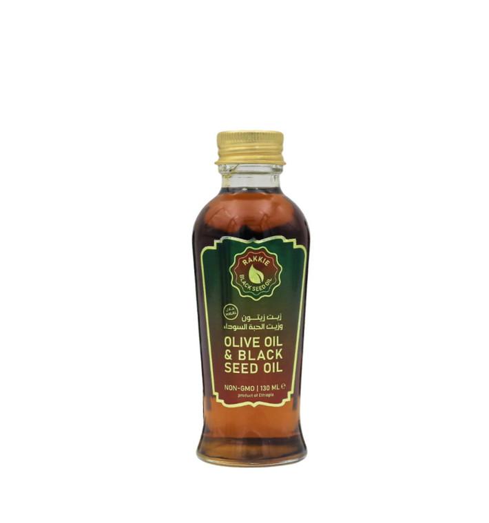 Rakki Olive Oil
