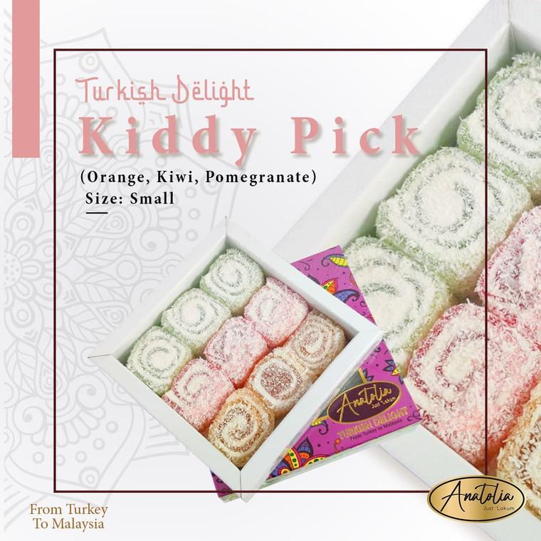 Kiddy Pick - small