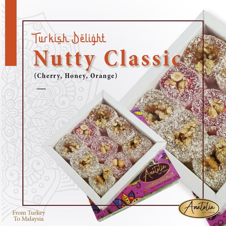 Nutty Classic