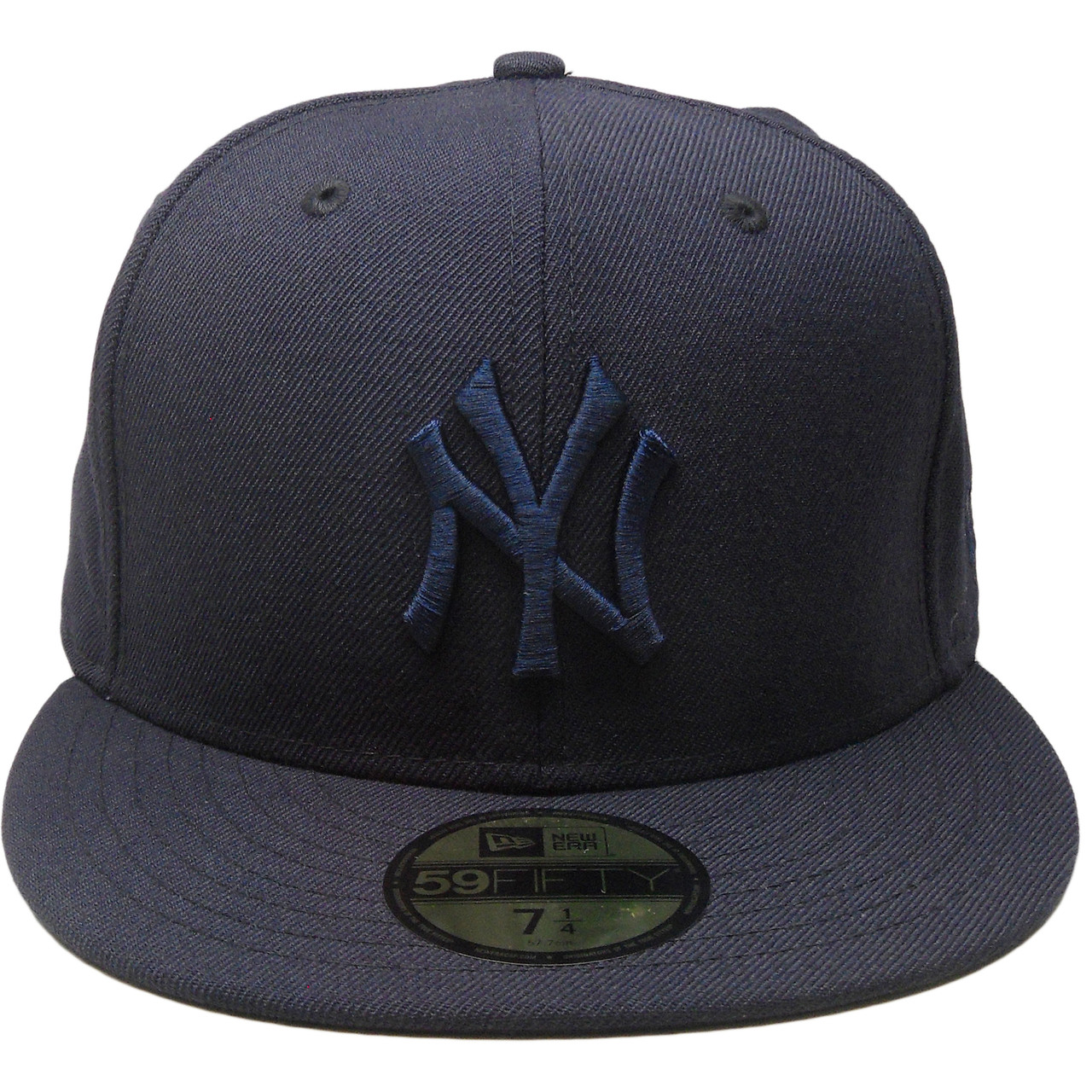 New Era 59Fifty Fitted Cap New York Yankees navy