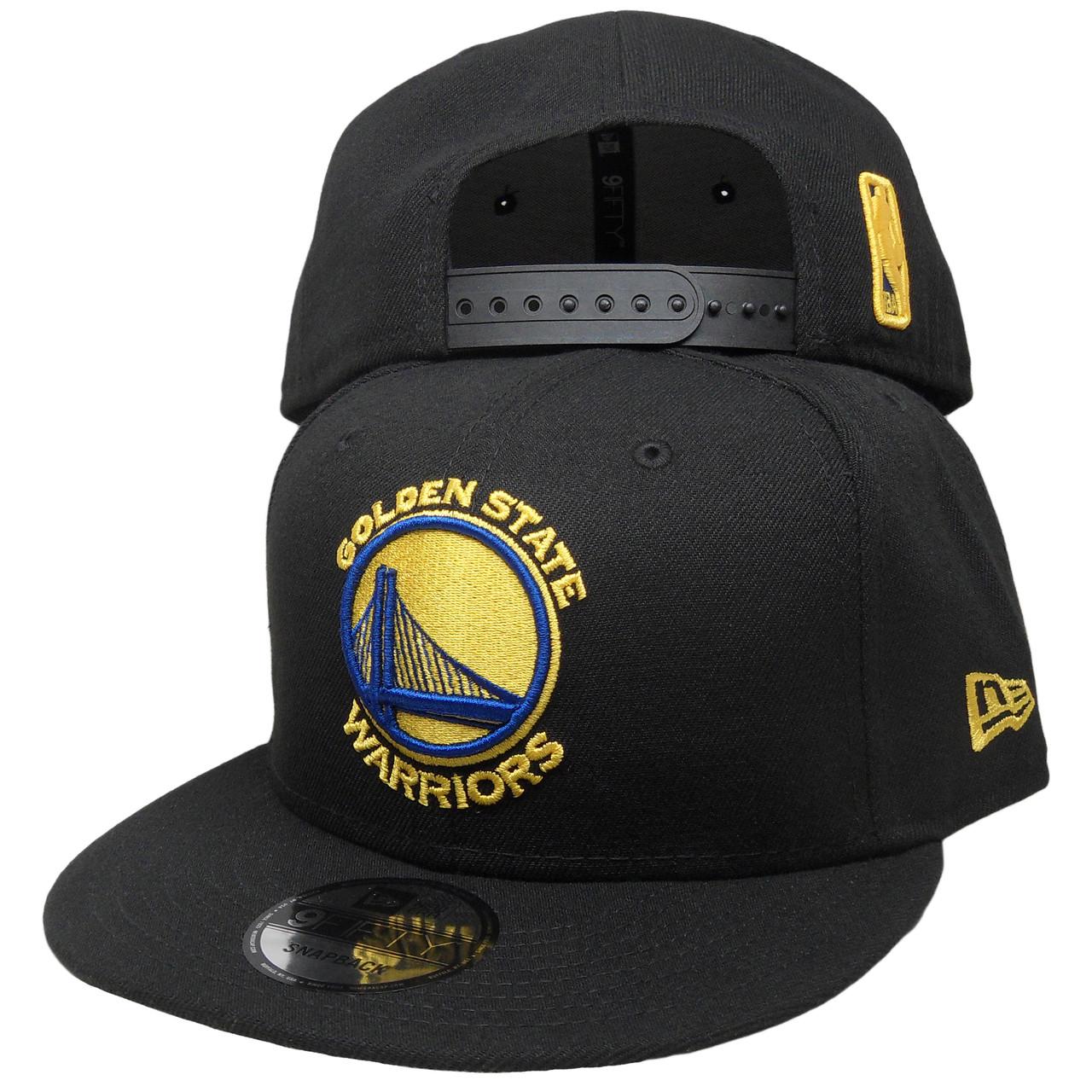 Golden State Warriors My 1st NBA Snapback New Era