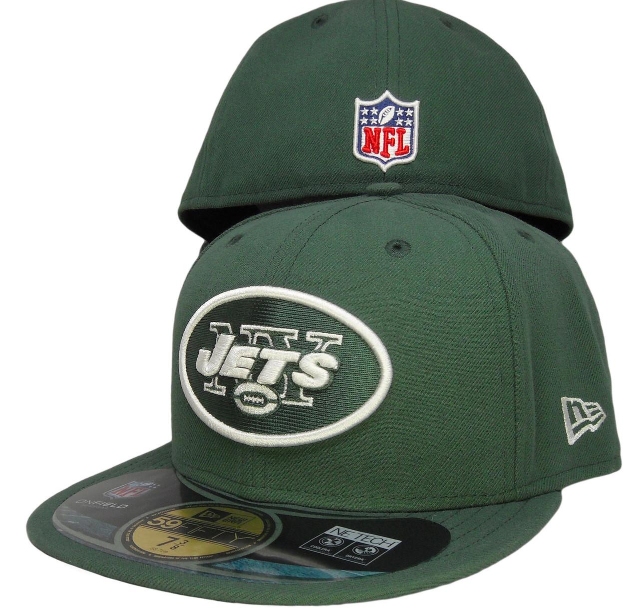 new york jets cap