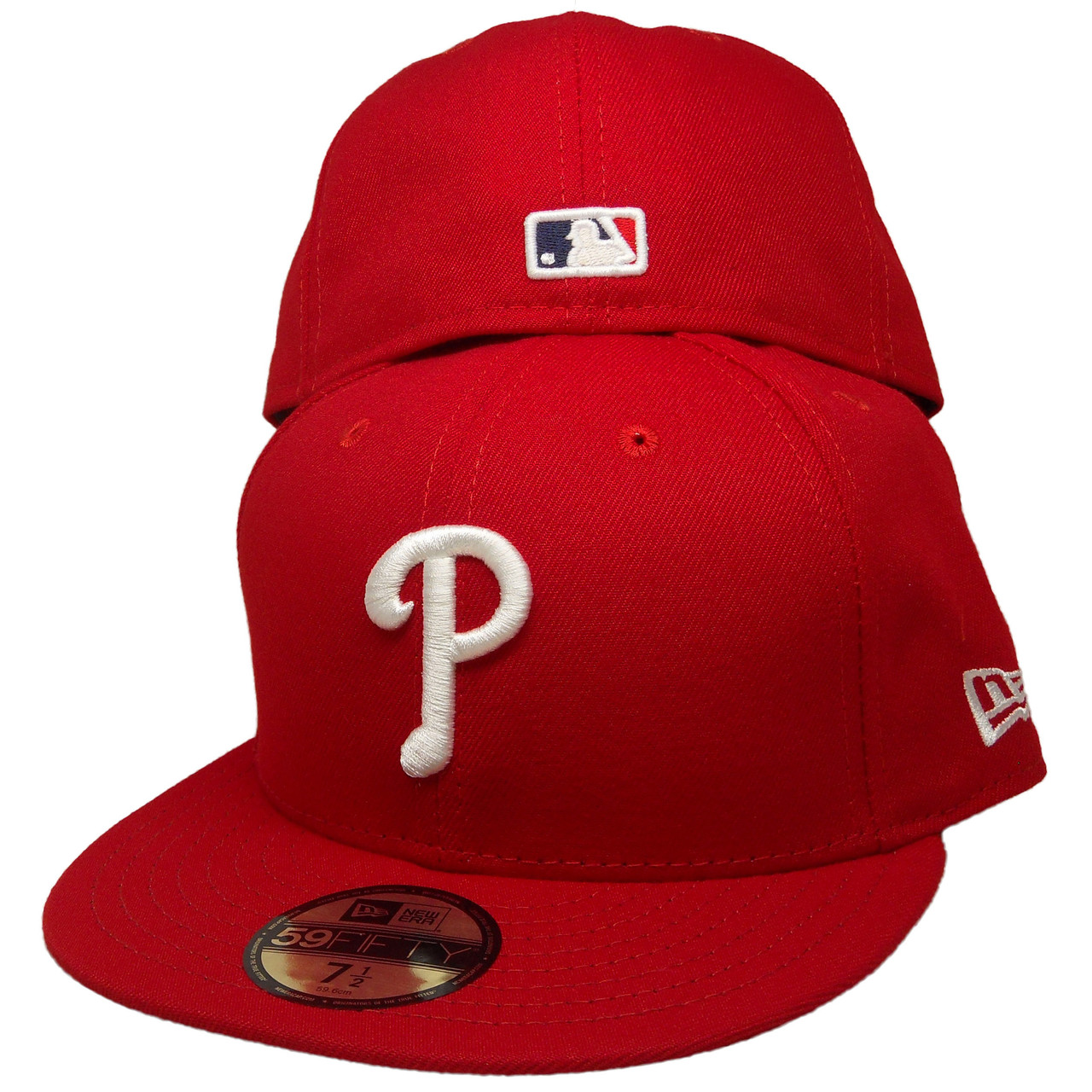 Philadelphia Phillies Star Studded Red//White//Blue New Era 59Fifty Fitted Hat
