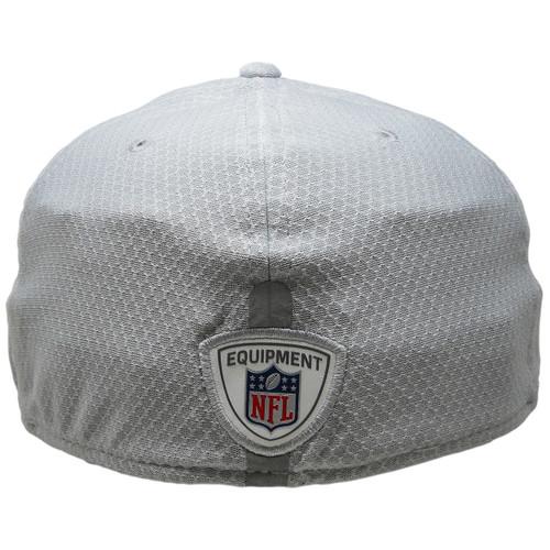 a30b9db5 Dallas Cowboys New Era official 2018 Training 3930 Flexfit Hat - Gray,  Navy, White