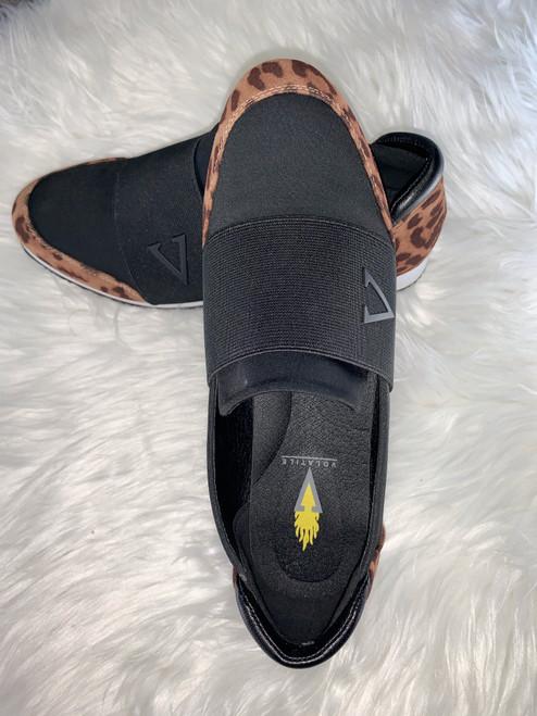 Pointe Slip On Sneaker