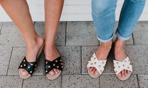 Rollasole Sandal