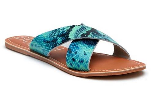 Matisse Pebble Sandal