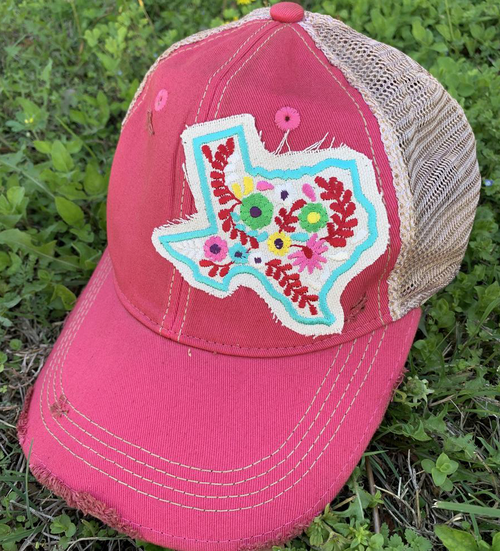 Texas Forever Cap
