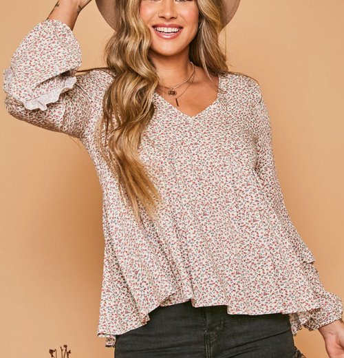 The Averi Top