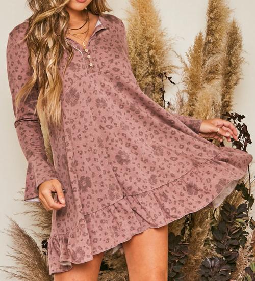 The Emerson Dress