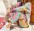 Tie Dye Terry Knit Jogger Set