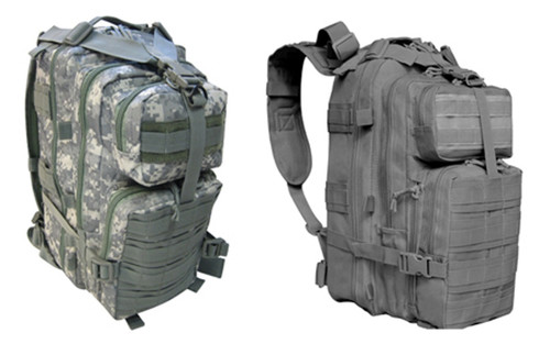 Concealed Carry  Back Pack