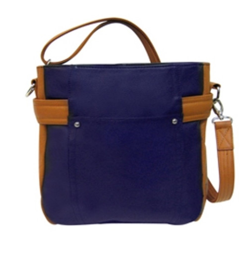 Sleek and Chic Concealed Carry Handbag