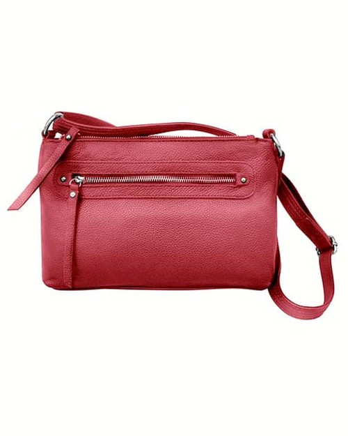 Evening clutch/Crossbody Concealed Carry Handbag