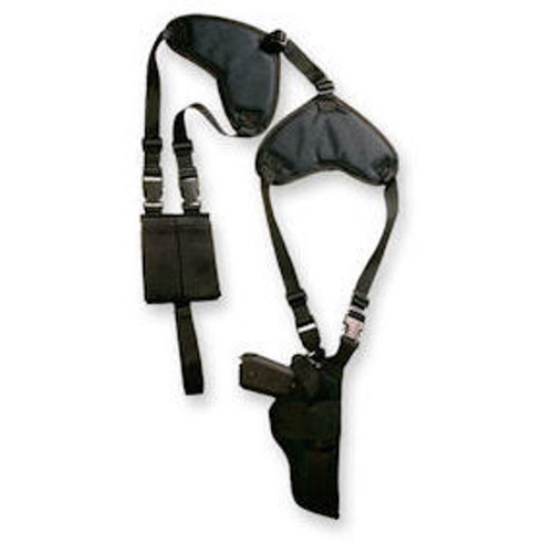 Deluxe Shoulder Holster