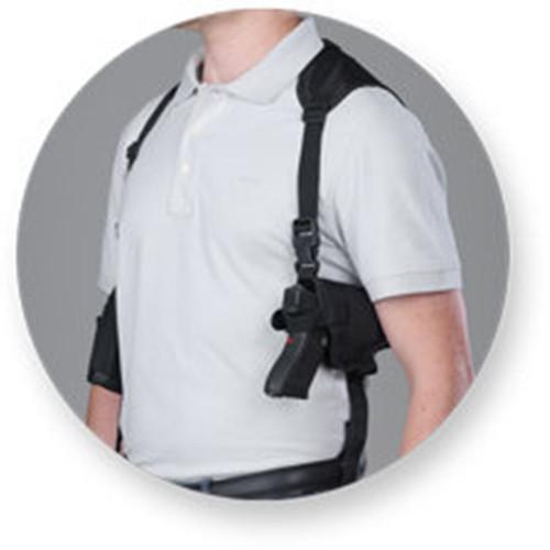 Pro  Deluxe Shoulder Shoulder Holster