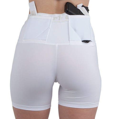 Womens Concealed  Carry  Shorts