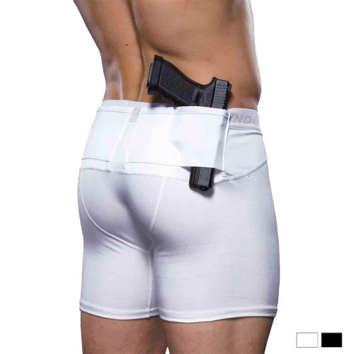 Mens Concealed Carry Shorts