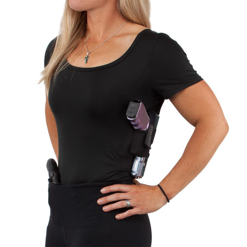 Executive Concealed Carry Shirt