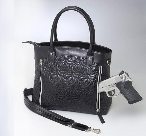 New Zealand Lambskin CCW  Handbag
