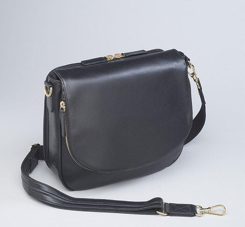 Flap Satchel CCW Handbag
