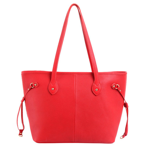 Savannah Leather Concealed Carry Tote
