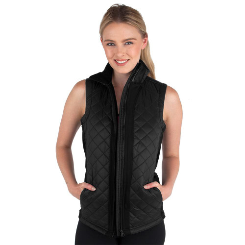 Womens Lightweight Concealed Carry Vest