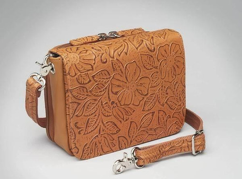 Tooled Concealed Carry Organizer