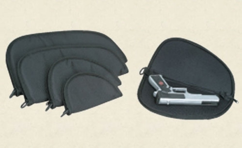 Concealment Pistol Case XL